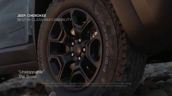 2019 Jeep Cherokee TV Spot, 'Dial' Song by The Score [T2] - Thumbnail 2