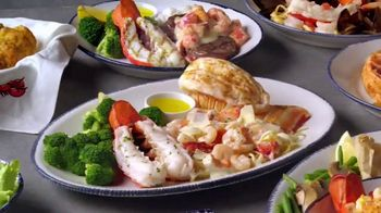 Red Lobster Lobsterfest TV Spot, 'Most Lobster Dishes of the Year' - Thumbnail 2