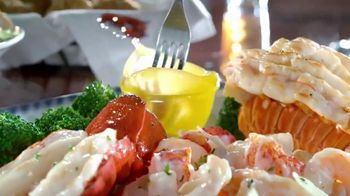 Red Lobster Lobsterfest TV Spot, 'Most Lobster Dishes of the Year' - Thumbnail 5