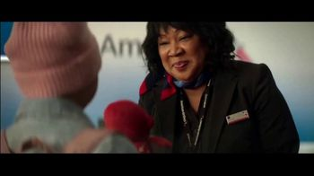 Stand Up 2 Cancer TV Spot, \'Avengers: Infinity War & American Airlines PSA\'