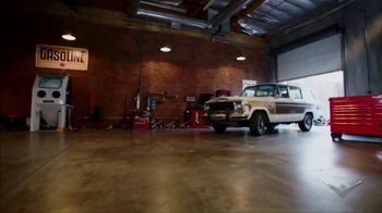 Motor Trend OnDemand App TV Spot, 'Wheeler Dealers: Latest Episodes' - Thumbnail 1