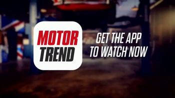 Motor Trend OnDemand App TV Spot, 'Wheeler Dealers: Latest Episodes' - Thumbnail 10