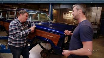Motor Trend OnDemand App TV Spot, 'Wheeler Dealers: Latest Episodes' - Thumbnail 8