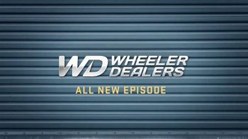 Motor Trend OnDemand App TV Spot, 'Wheeler Dealers: Latest Episodes' - Thumbnail 9