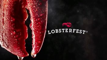 Red Lobster Lobsterfest TV Spot, 'This. Is. Lobsterfest.'