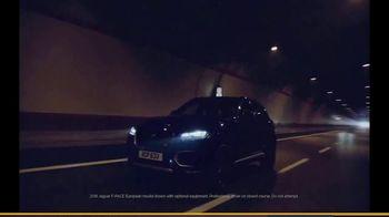 2018 Jaguar F-PACE TV Spot, 'Elevated' [T1] - Thumbnail 2