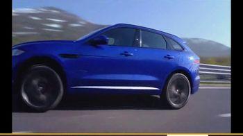 2018 Jaguar F-PACE TV Spot, 'Elevated' [T1] - Thumbnail 6