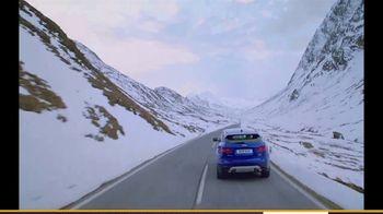 2018 Jaguar F-PACE TV Spot, 'Elevated' [T1] - Thumbnail 7