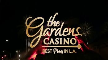 The Gardens Casino TV Spot, 'Poker Night LIVE: Now Filming in L.A.' - Thumbnail 10
