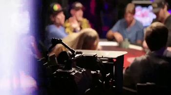 The Gardens Casino TV Spot, 'Poker Night LIVE: Now Filming in L.A.' - Thumbnail 2