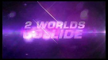 WrestleCon TV Spot, 'Impact Wrestling vs. Lucha Underground' - Thumbnail 2