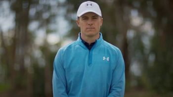It Can Wait TV Spot, 'AT&T: The Gimme' Featuring Jordan Spieth