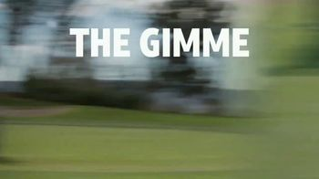 It Can Wait TV Spot, 'AT&T: The Gimme' Featuring Jordan Spieth - Thumbnail 1