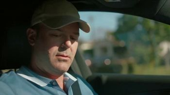 It Can Wait TV Spot, 'AT&T: The Gimme' Featuring Jordan Spieth - Thumbnail 7
