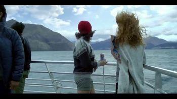 Coors Light TV Spot, 'Restless' Song by Elle King