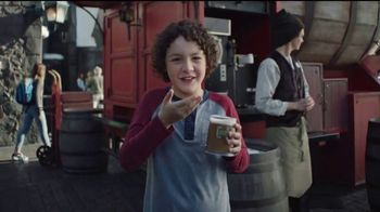Universal Studios Hollywood TV Spot, 'Come See What You've Been Missing' - 211 commercial airings