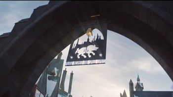 Universal Studios Hollywood TV Spot, 'Come See What You've Been Missing' - Thumbnail 2