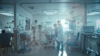 AT&T Business Edge-to-Edge Intelligence TV Spot, 'Healthcare'