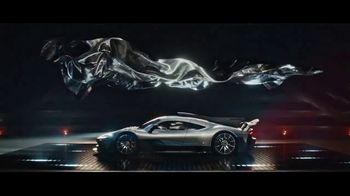 Mercedes-AMG TV Spot, 'First Is Forever'