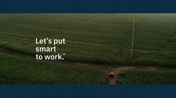 IBM Watson TV Spot, 'Smart Farm' - Thumbnail 9