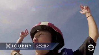 Journy TV Spot, 'Droned' - Thumbnail 5
