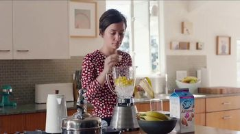 Silk Unsweetened Almond Milk TV Spot, 'Anthem' - Thumbnail 1