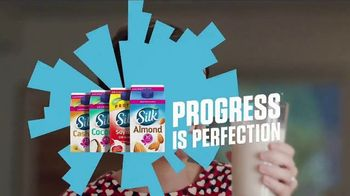 Silk Unsweetened Almond Milk TV Spot, 'Anthem' - Thumbnail 10