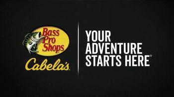 Bass Pro Shops TV Spot, 'That Trail That Never Ends' - Thumbnail 9