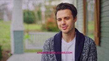 ABC TV Spot, 'American Idol: Icons' - Thumbnail 6