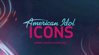 ABC TV Spot, 'American Idol: Icons' - Thumbnail 8