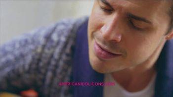 ABC TV Spot, 'American Idol: Icons'