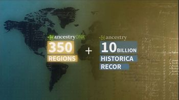 Ancestry TV Spot, 'Your DNA Journey' - Thumbnail 2