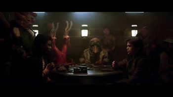 Denny's TV Spot, 'Solo: A Star Wars Story: Exclusive Trading Cards'