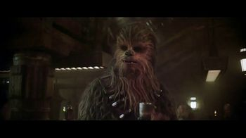 Denny's TV Spot, 'Solo: A Star Wars Story: Exclusive Trading Cards' - Thumbnail 4