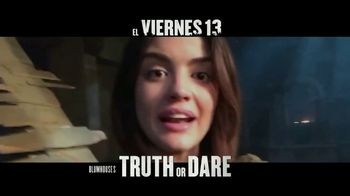 Truth or Dare - Alternate Trailer 25