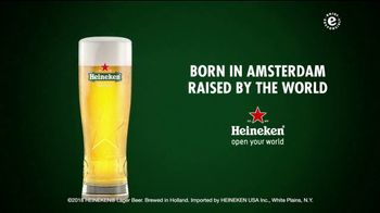 Heineken TV Spot, 'Reflection' - Thumbnail 8