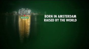 Heineken TV Spot, 'Reflection' - Thumbnail 7