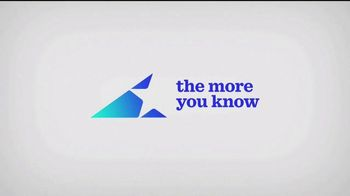 The More You Know TV Spot, 'Health' Featuring Christopher Sean - Thumbnail 8
