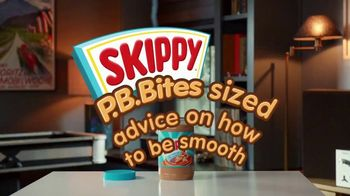 SKIPPY P.B. Bites TV Spot, 'P.B. Bites-Sized Advice' Song by Mark Ronson - Thumbnail 1