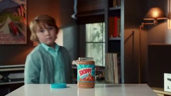SKIPPY P.B. Bites TV Spot, 'P.B. Bites-Sized Advice' Song by Mark Ronson