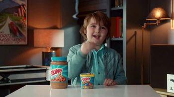 SKIPPY P.B. Bites TV Spot, 'P.B. Bites-Sized Advice' Song by Mark Ronson - Thumbnail 8
