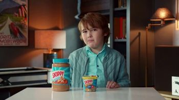 SKIPPY P.B. Bites TV Spot, 'P.B. Bites-Sized Advice' Song by Mark Ronson - Thumbnail 9