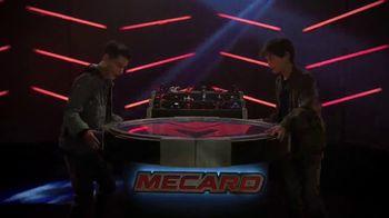 Mecard Action Battle Game TV Spot, 'Introducing Mecard!' - Thumbnail 2