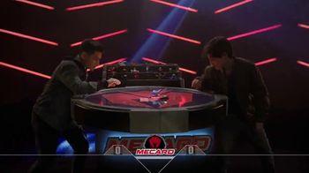 Mecard Action Battle Game TV Spot, 'Introducing Mecard!' - Thumbnail 3