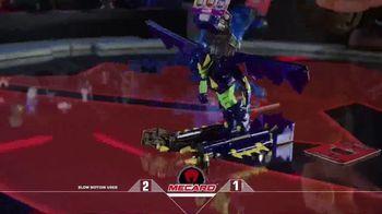 Mecard Action Battle Game TV Spot, 'Introducing Mecard!' - Thumbnail 5
