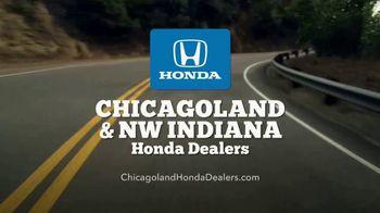 Honda Dream Garage Spring Event TV Spot, 'Best Car: 2018 Accord' [T1] - Thumbnail 9