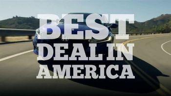Honda Dream Garage Spring Event TV Spot, 'Best Car: 2018 Accord' [T1] - Thumbnail 5