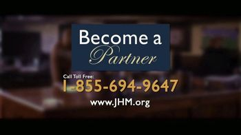 John Hagee Ministries TV Spot, 'Become a Partner' - Thumbnail 9