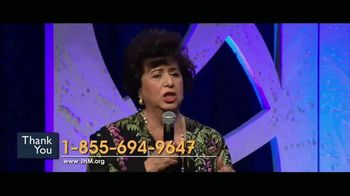 John Hagee Ministries TV Spot, 'Become a Partner' - Thumbnail 2