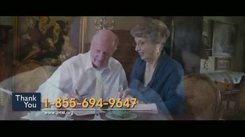 John Hagee Ministries TV Spot, 'Become a Partner' - Thumbnail 6